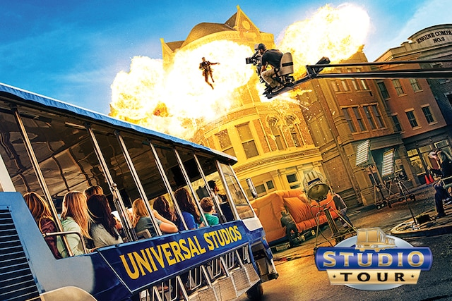 Universal Studios Hollywood Los Angeles California Official Site