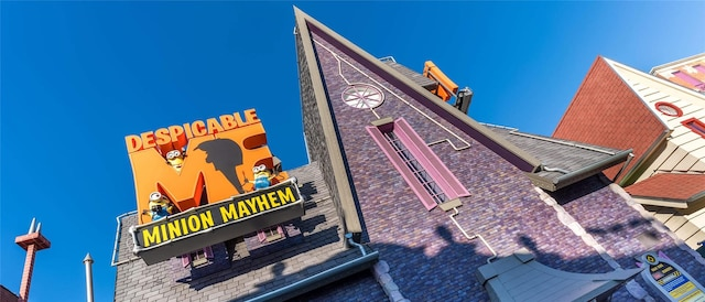 Despicable Me Minion Mayhem - Universalstudioshollywood