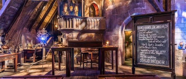 Harry Potter And The Forbidden Journey Universal Studios Hollywood
